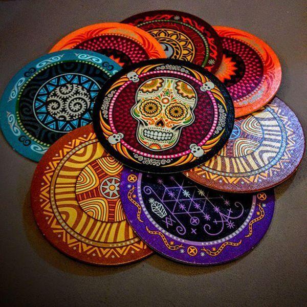 Настольная игра Skull